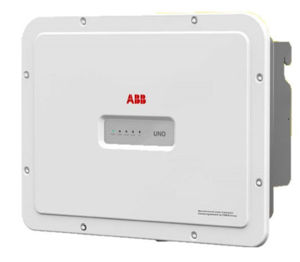 Picture of FIMER ABB | Inverter di Stringa UNO-DM-6.0-TL-PLUS-SB-G-Q - 2MPPT con DC Switch + WiFi senza DISPLAY