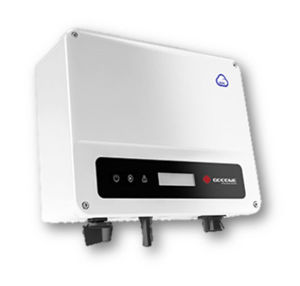 Picture of Goodwe | Inverter GW3000-XS - Serie XS - Monofase 1MPPT