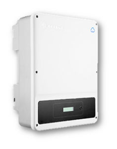 Picture of Goodwe | Inverter GW3000D-NS - Serie DNS - Monofase 2MPPT e Wifi