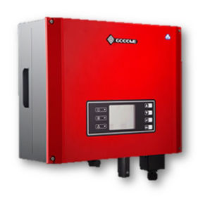 Picture of Goodwe | Inverter GW5K-DT - Serie Trifase DT - Trifase 2MPPT e Wifi