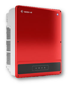 Picture of Goodwe | Inverter GW30K-SMT - Serie SMT - Trifase 3MPPT e Wifi