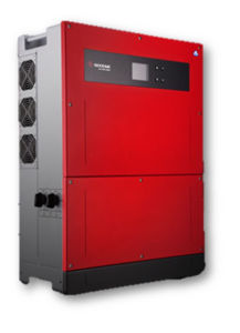 Picture of Goodwe | Inverter GW50KN-MT - Serie NMT - Trifase 4MPPT e Wifi