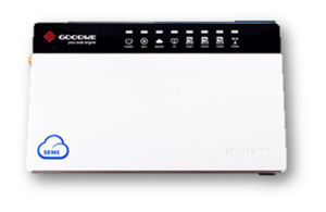 Picture of Goodwe | Modulo per controllo remoto GW‐EZLOGGER‐PRO