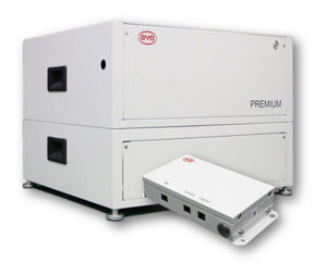 Picture of BYD | Battery-Box Premium LVL - Kit 6 Moduli LV - 61.4 kWh