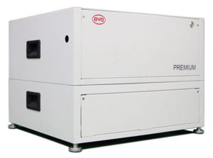 Picture of BYD | Battery-Box Premium LVL - Moduli Batteria 15.36 kWh - Tensione 51.2 V - Peso 164 Kg - IP55