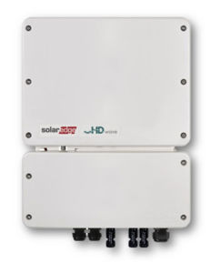 Picture of SolarEdge | Inverter di Stringa HD-Wave con StorEdge SE6000H-RWS00BNO4 con Configurazione SetApp