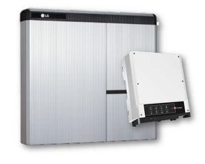 Picture of GoodWe AC | Kit Retrofit Storage Monofase GoodWe GW5000S-BP - LG Chem RESU 10 da 9.8 kWh