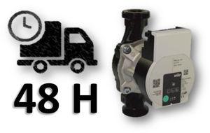 Picture of MODVSOL | Circolatore Wilo Para ST 25/8 iPWM - Completo di cavi di alimentazione e comando PWM