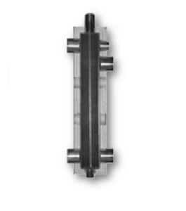 Picture of MODVLVS | M2 DN25 Accessori - Separatore Idraulico HW60/375A montaggio Verticale - 4 m3/h - 100 kW - Cod.HW60/375A