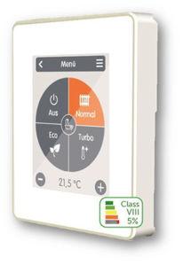 Picture of SOREL   °CALEON Room Controller RC - Regolatore Ambiente per Riscaldamento con wi-fi
