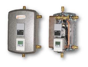 Picture of ModvFresh 2 | Gruppo ACS Istantantanea con Controllo Elettronico - 70 kW - 30 l/min - Predisposto Ricircolo - Art. 031310-70-30