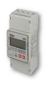 Picture of Daikin Altherma R Hybrid | Contatore elettrico trifase Cod. K.ELECMETW