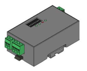 Picture of Daikin Altherma R Hybrid | DCOM Gateway per Altherma versione ModBus Cod. DCOM-LT/MB
