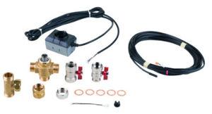 Picture of Daikin Altherma R Hybrid | Unità di commutazione E-Pac HT 3H (per HYC 300/500 litri)