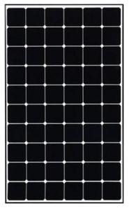 Picture of LG NeON R | LG380Q1C-V5 Monocristallino 60 Celle da 380 Wp - RAEE INCLUSO