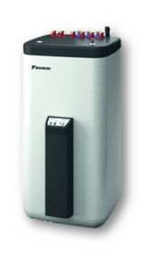 Picture of Daikin Altherma 3 H HT W | Accumulo HybridCube HYC 544/32/0