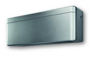 Picture of Daikin Altherma MultiHybrid | Unità Interna - Split Stylish Silver FTXA42BS (4,2 kW)