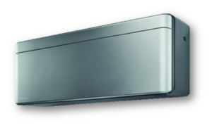 Picture of Daikin Altherma MultiHybrid | Unità Interna - Split Stylish Silver FTXA35BS (3,5 kW)