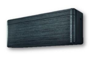 Picture of Daikin Altherma MultiHybrid | Unità Interna - Split Stylish Blackwood FTXA35BT (3,5 kW)