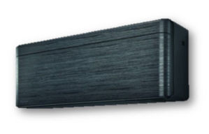 Picture of Daikin Altherma MultiHybrid   Unità Interna - Split Stylish Blackwood FTXA50BT (5,0 kW)