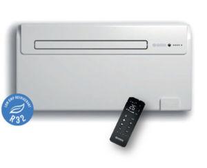 Picture of Olimpia Splendid | UNICO Air 20 HP EVA Cod.02111 - Climatizzatore caldo/freddo senza unità esterna con R32