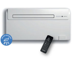 Picture of Olimpia Splendid | UNICO Air 25 HP EVA Cod.02095 - Climatizzatore caldo/freddo senza unità esterna con R32