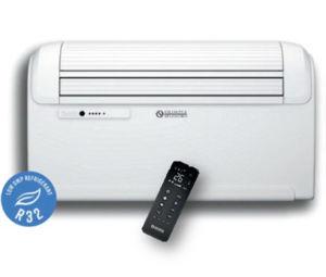 Picture of Olimpia Splendid | UNICO Edge 30 HP EVA Cod.02115 - Climatizzatore caldo/freddo senza unità esterna con R32
