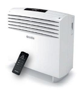 Picture of Olimpia Splendid | UNICO EASY S1 SF Cod.02037 - Climatizzatore solo freddo senza unità esterna con R410A - Cosolle