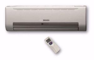 Picture of Olimpia Splendid   Ci2 Wall LGW S1 1200 DC Inverter - Ventilconvettore idronico 99353 - Parete alta con valvola a 3 vie
