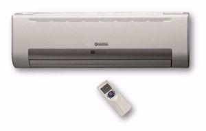 Picture of Olimpia Splendid   Ci2 Wall LGW S1 1400 DC Inverter - Ventilconvettore idronico 99354 - Parete alta con valvola a 3 vie