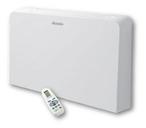 Picture of Olimpia Splendid | Bi2 SLR Air Inverter 1600 DC AR - Ventilradiatore idronico 02055 - Pavimento/Parete