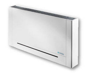 Picture of Olimpia Splendid | Bi2 Plus SLR+ Inverter 400 B HE DC - Ventilradiatore idronico 01610 - Pavimento/Parete