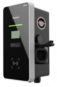 Picture of Zucchetti | Colonnina EV 7 kWh / 32 ampere monofase