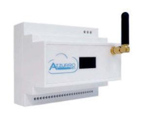 Picture of Zucchetti   Accessori - Monitoraggio e controllo per inverter e stazione di ricarica
