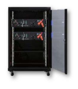 Picture of Pylontech | Kit batteria Pylontech US2000 19.2 kWh