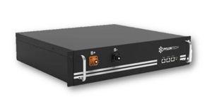 Picture of Zucchetti | Modulo Batteria Alto Voltaggio da 2.4 kWh - Cod. ZST-BAT-2,4KWH-H