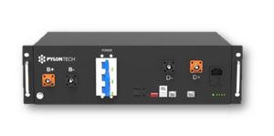 Picture of Zucchetti | Modulo BMS da 1000A ‐ 5-10 moduli batteria - Cod. ZST-BMS-SC1000-H