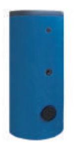 Picture of Olimpia Splendid   SHERPA - Serbatoi - Bollitore Solare HES 300 litri - 01806