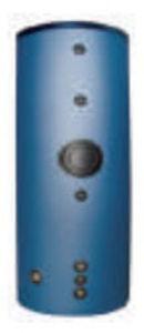 Picture of Olimpia Splendid   SHERPA - Serbatoi - Bollitore Ibrido Solare HYS 300 litri - 01808